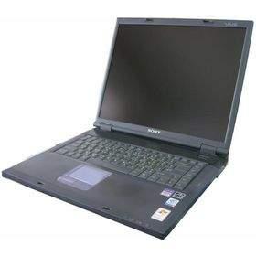 Laptop Sony Vaio PCG-GRV7P