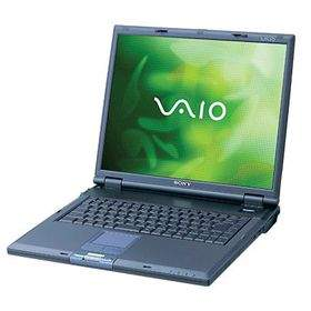 Laptop Sony Vaio PCG-GRX3SP