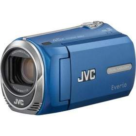 Kamera Video/Camcorder JVC Everio GZ-MS215
