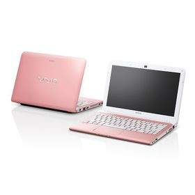 Laptop Sony Vaio SVE11116FG