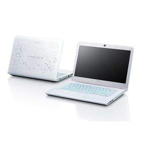 Laptop Sony Vaio SVE14A25CG