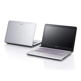 Laptop Sony Vaio SVE14A37CG