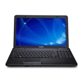 Laptop Toshiba Satellite C600-014