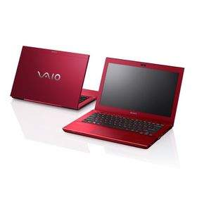 Laptop Sony Vaio SVS13126PG