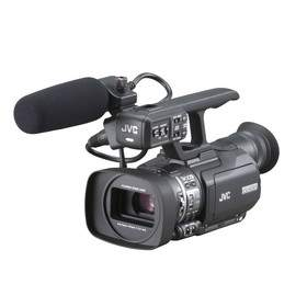 Kamera Video/Camcorder JVC GY-HM100