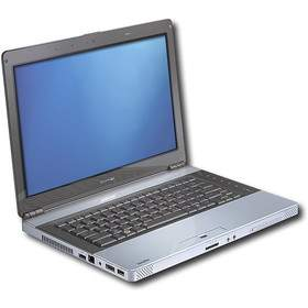Laptop Toshiba Satellite E105