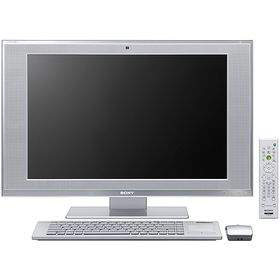 Laptop Sony Vaio VGC-LV27GJ