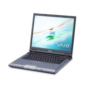 Laptop Sony Vaio VGN-A17GP