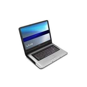 Laptop Sony Vaio VGN-A29CP