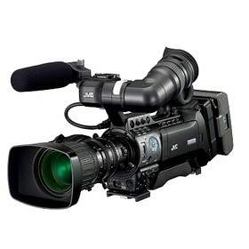 Kamera Video/Camcorder JVC GY-HM700