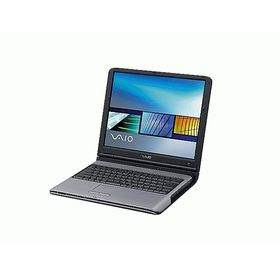 Laptop Sony Vaio VGN-A50B