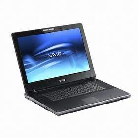 Laptop Sony Vaio VGN-AR38L