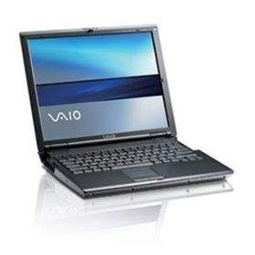 Laptop Sony Vaio VGN-B55L