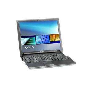 Laptop Sony Vaio VGN-B77GP