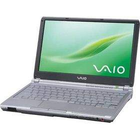 Laptop Sony Vaio VGN-C25G