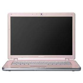 Laptop Sony Vaio VGN-CR23M