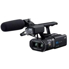 Kamera Video/Camcorder JVC GY-HMZ1E