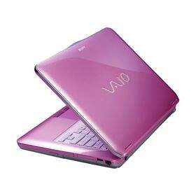 Laptop Sony Vaio VGN-CS26M