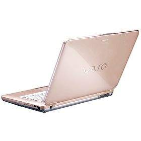 Laptop Sony Vaio VGN-CS27GJ
