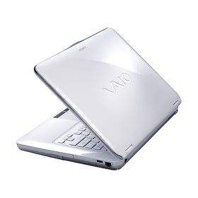 Laptop Sony Vaio VGN-CS33S