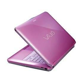 Laptop Sony Vaio VGN-CS36SJ
