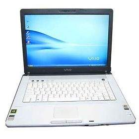 Laptop Sony Vaio VGN-FE25GP