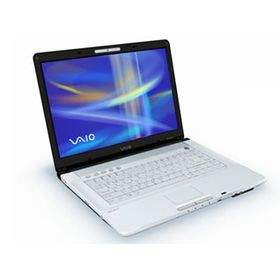 Laptop Sony Vaio VGN-FE38CP