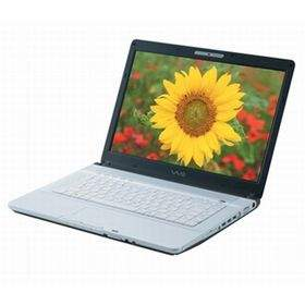 Laptop Sony Vaio VGN-FE38LP
