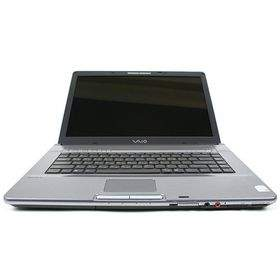 Laptop Sony Vaio VGN-FE48L