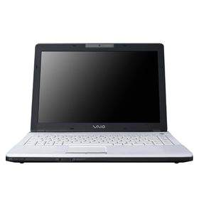 Laptop Sony Vaio VGN-FJ55L