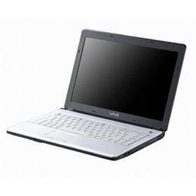 Laptop Sony Vaio VGN-FJ65L