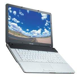 Laptop Sony Vaio VGN-FJ68LP
