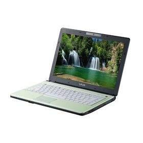 Laptop Sony Vaio VGN-FJ77GP