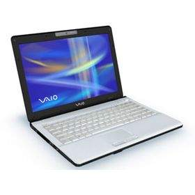 Laptop Sony Vaio VGN-FJ78C