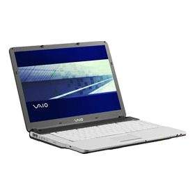 Laptop Sony Vaio VGN-FS25GP