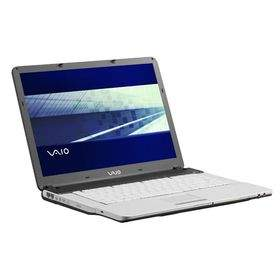 Laptop Sony Vaio VGN-FS28GP
