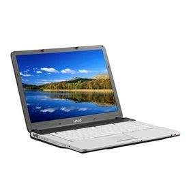 Laptop Sony Vaio VGN-FS38C