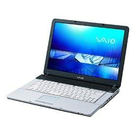 Laptop Sony Vaio VGN-FS38LP