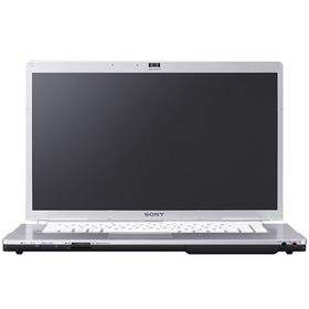 Laptop Sony Vaio VGN-FW23G