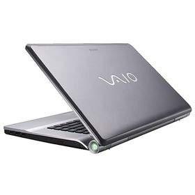 Laptop Sony Vaio VGN-FW27GU
