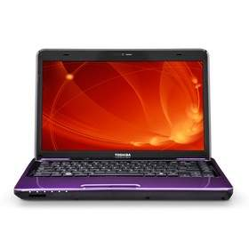 Laptop Toshiba Satellite L645D