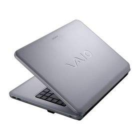 Laptop Sony Vaio VGN-NS25G