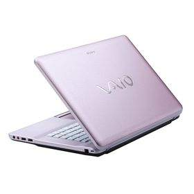 Laptop Sony Vaio VGN-NW23SE
