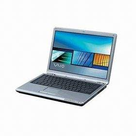 Laptop Sony Vaio VGN-S38LP