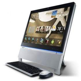 Desktop PC Acer Aspire Z5761 (All-in-one)