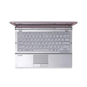 Laptop Sony Vaio VGN-SR43S