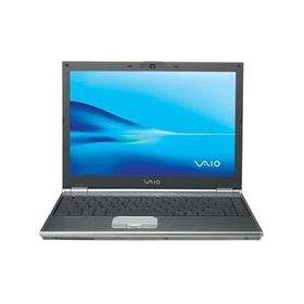 Laptop Sony Vaio VGN-SZ25LP