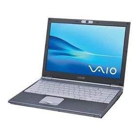 Laptop Sony Vaio VGN-SZ27CP
