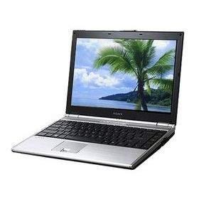 Laptop Sony Vaio VGN-SZ28CP