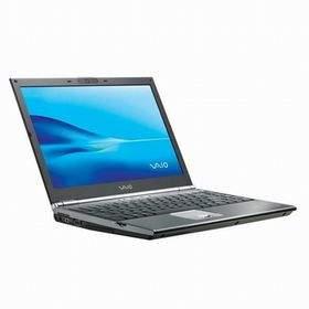 Laptop Sony Vaio VGN-SZ28LP